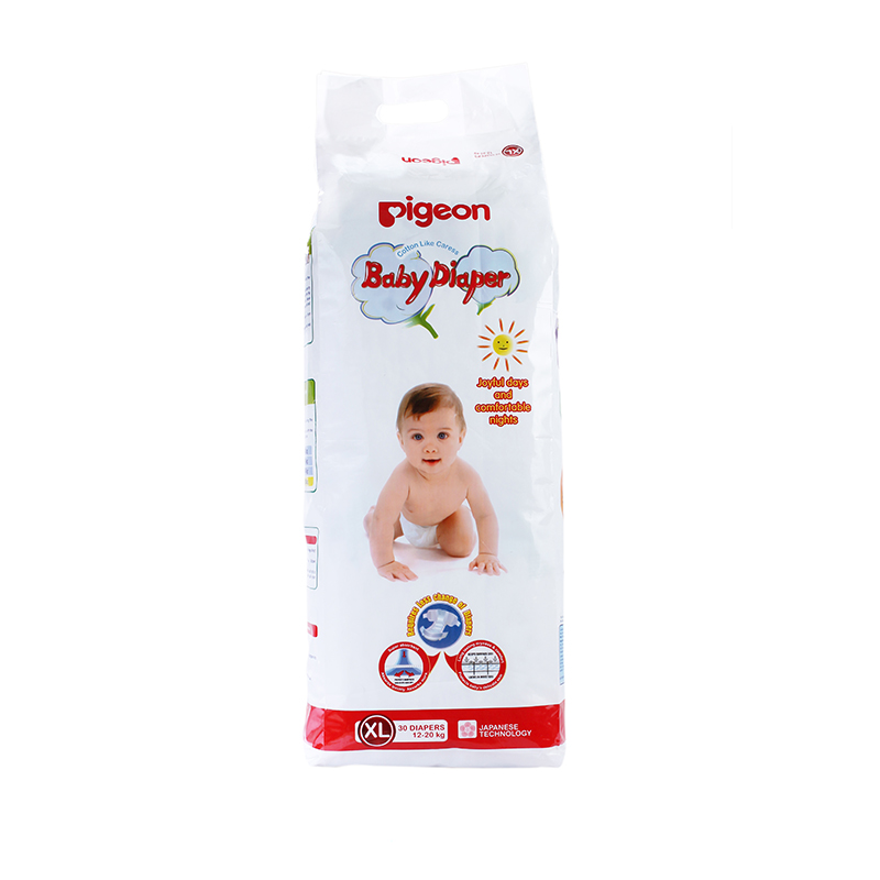 Pigeon Baby Diaper Xtra Large Size